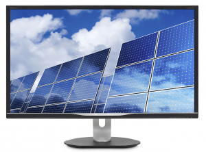 "PHILIPS 328B6QJEB 32"" W-LED"