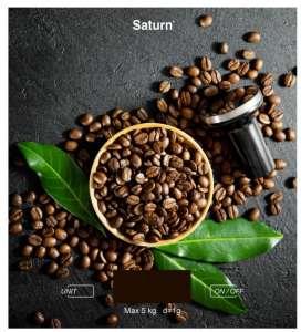 SATURN ST-KS7809 5kg