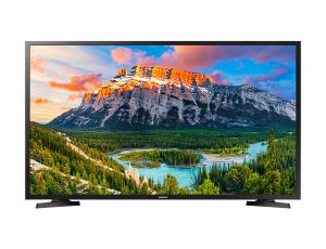 SAMSUNG UE43N5000AUXUA smart TV 43""