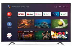"SHARP LC-65BL2EA 65"" smart TV Android"