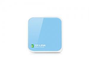 TP-LINK TL-WR702N 150 Mbps