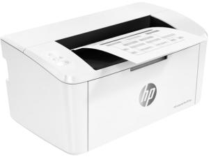 HP LASER JET PRO M15W Laser A4 Monocrom Wi-Fi