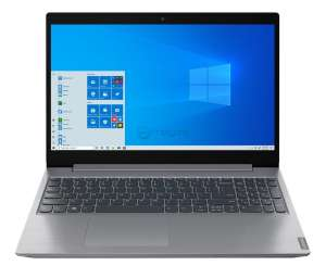 "LENOVO IDEAPAD L3 15IML05 intel core i5 8gb 15.6"" 512Gb Platinum Grey i5-10210U"