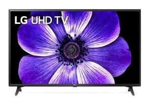 "LG 43UM7020PLF 43"" smart TV Bluetooth"