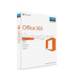 MICROSOFT OFFICE365 PERSONAL engleză 1 an
