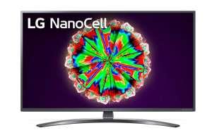 """LG 55NANO796NF 55"""" smart TV"""