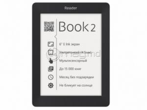 "POCKETBOOK BOOK2 E-Ink 6"""