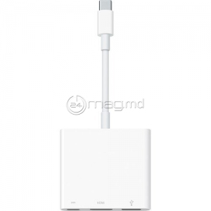 APPLE USB-C DIGITAL AV MULTIPORT ADAPTER Type-C HDMI