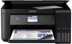 EPSON L6160 A4 USB Wi-Fi Color inkjet