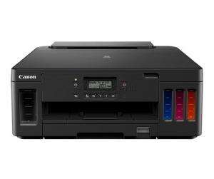 CANON PIXMA G5040 A4 Color USB Wi-Fi Ethernet (RJ-45) inkjet
