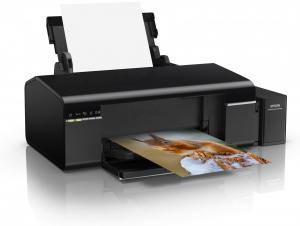 EPSON L805 A4 802.11n USB Wi-Fi Color inkjet