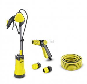 KARCHER BP 1 BARREL SET submersibilă