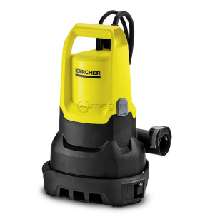 KARCHER SP 5 DUAL submersibilă