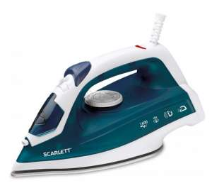 SCARLETT SC-SI30P07 Teflon 1600w