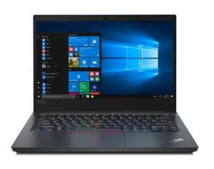 "LENOVO THINKPAD E14 GEN 2 14"" intel core i7 16Gb Black 512 GB i7-1165G7"