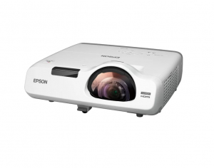 EPSON EPSON EB-535W LCD x3