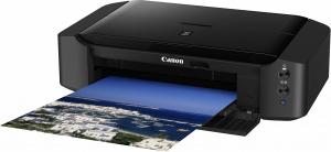 CANON IX6840 A3 802.11n Ethernet (RJ-45) USB Wi-Fi Color inkjet