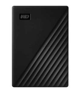 """WESTERN DIGITAL WDBYVG0020BBK-WESN HDD negru 2.0 TB USB 3.0 2.5"""" USB 3.2 USB 2.0"""