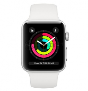 APPLE WATCH 3 42MM MTF22 8 Gb alb
