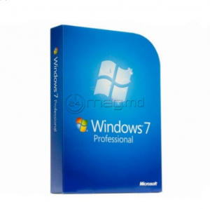 MICROSOFT WINDOWS 7 PRO engleză