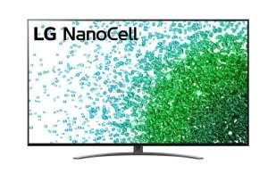 "LG 50NANO816PA 50"" smart TV Bluetooth"