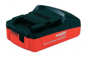 METABO COMPACT  625468000 Li-Ion