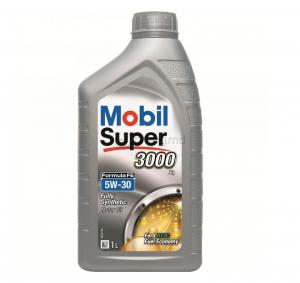 MOBIL M-SUPER 3000 FORMULA FE 5W-30 1 L