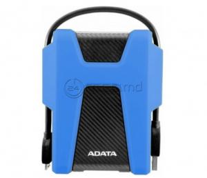"""ADATA HD680 HDD negru albastru 2.5"""" 1.0 TB USB 3.1"""