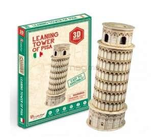 CUBICFUN TOWER OF PISA (ITALY)