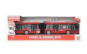 WENYI AUTOBUZ WY915A autobuz Autobus