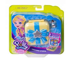 BARBIE POLLY POCKET GDK76