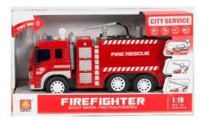 WENYI FIREFIGHTER WY351A Pompier Super pompieri
