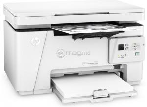 HP LASERJET PRO M26A A4 USB Monocrom Laser