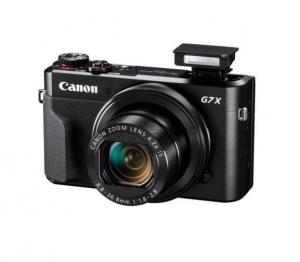 CANON PS G7 X II BK PREMIUM Kit