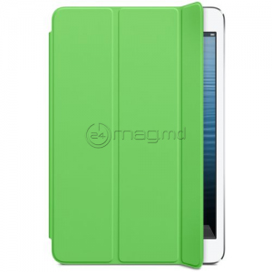 APPLE IPAD SMART CASE POLYURETHANE verde pînă la 9.7