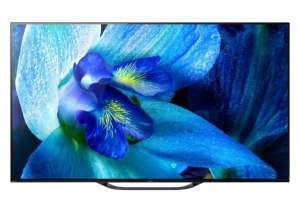 "SONY KD55AG8BAEP 55"" smart TV Android"