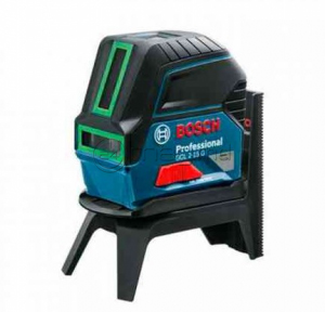 BOSCH GCL2-15G laser