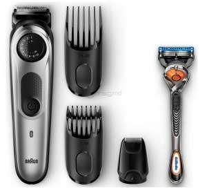BRAUN BT5065 trimmer pentru barba