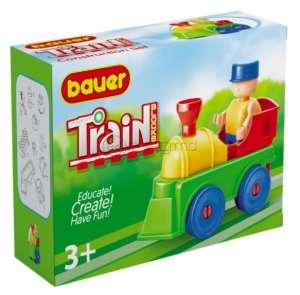 BAUER RAILWAY 00701 plastic