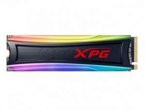 ADATA XPG GAMMIX S40G RGB SSD 512 Gb M.2 color