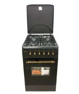EUROLUX TE-5640ICBKR neagra