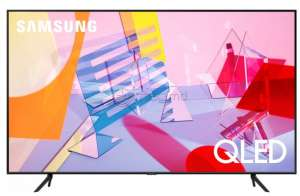 "SAMSUNG QE58Q60TAUXUA smart TV 58"" Bluetooth"