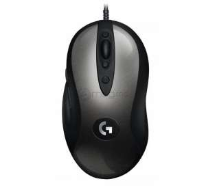 LOGITECH G MX518 optic gaming