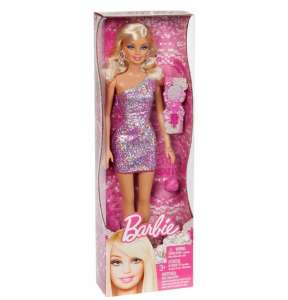 BARBIE SHINY T7580