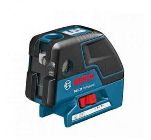 BOSCH GCL 25+BT150 laser