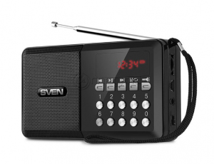 SVEN PS-60 FM portabil
