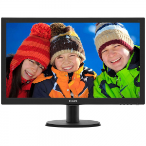 "PHILIPS 243V5LHAB5 23.6"" LED"
