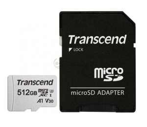 TRANSCEND TS512GUSD300S 512 Gb