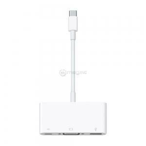 APPLE USB-C VGA MULTIPORT ADAPTER Type-C USB HDMI