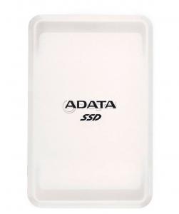 ADATA SC685 SSD alb USB 3.1 USB Type-C 500 Gb